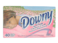 Downy_sheet