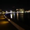 ケアンズの夜景