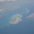 たぶんパプアニューギニア付近